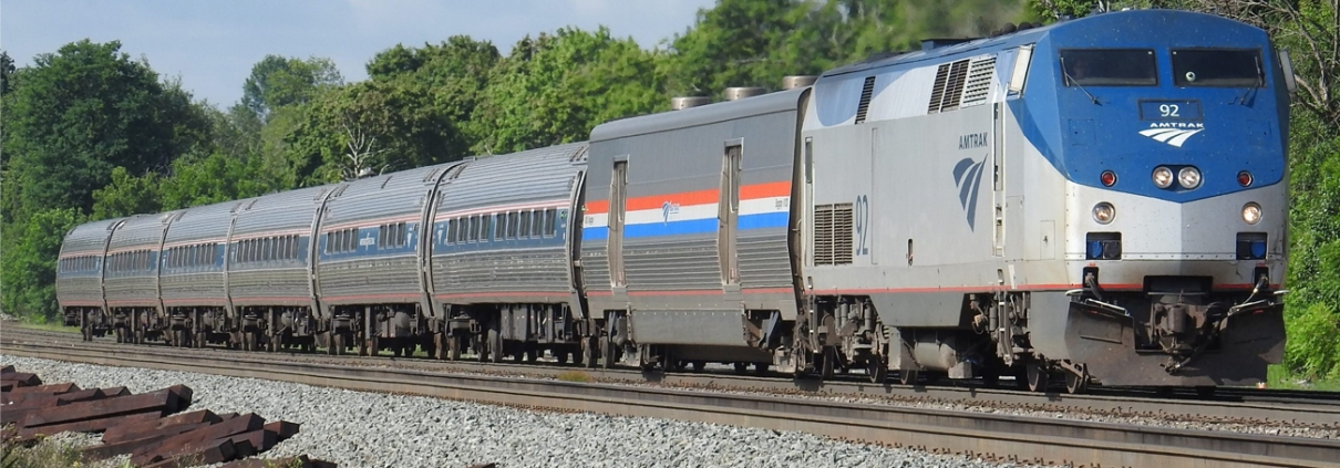 amtrack railroad train heavy duty nfc token