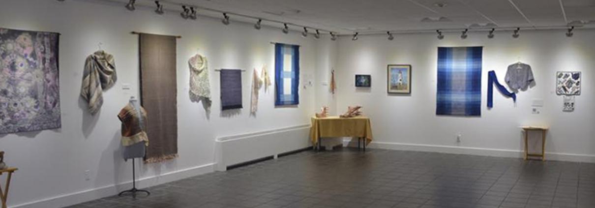 barrett art gallery nfc tag