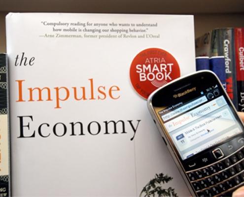 first nfc book impulse economy