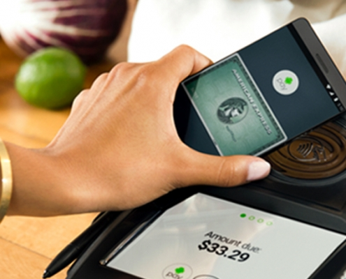 nfc mobile payment emv credit card security terminal chip contactless swipe