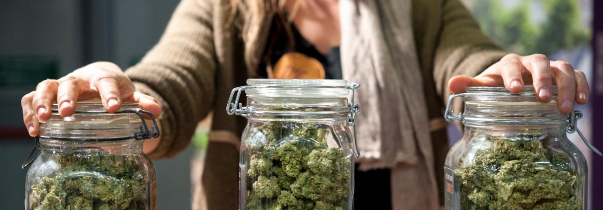 marijuana track trace inventory nfc label