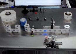 gototags nfc tag encoding robotics hardware reel-reel roll-roll software