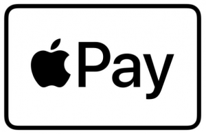 apple pay logo nfc contactless transaction