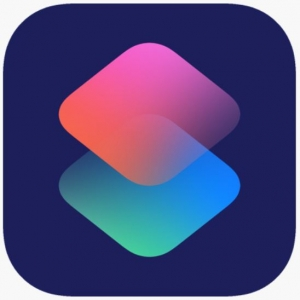 ios shortcuts app iphone nfc trigger automation